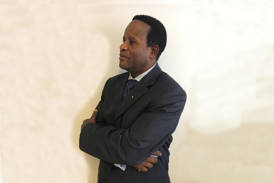 Pastor Domingos